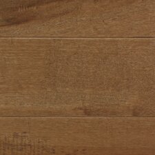 "<strong>Somerset Floors</strong> American Country 5"" Solid Maple Flooring in Desert Tan"