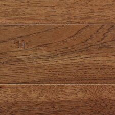 "<strong>Somerset Floors</strong> American Country 5"" Engineered Hickory Flooring in Hickory Sunset"