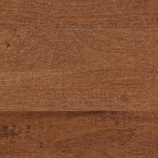 "American Country 4"" Solid Maple Flooring in Toast"