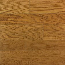 "Homestyle 2-1/4"" Solid White Oak Flooring in Butterscotch"