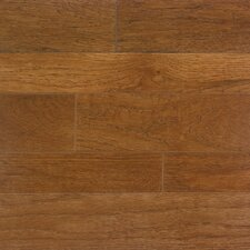 "Homestyle 2-1/4"" Solid White Oak Flooring in Gunstock"