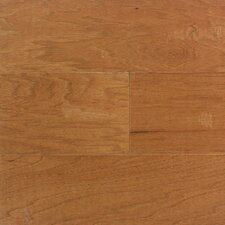 "<strong>Somerset Floors</strong> Southern Antiques 5"" Engineered Hickory Flooring in Bourbon"