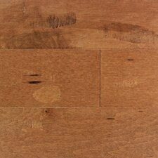 "<strong>Somerset Floors</strong> Southern Antiques 5"" Engineered Maple Flooring in Maple Toast"