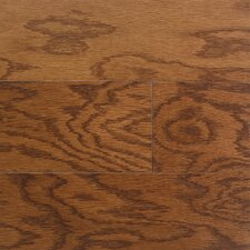 "<strong>Somerset Floors</strong> Southern Antiques 5"" Engineered White Oak Flooring in Vintage Oak"