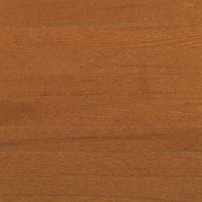 "<strong>Somerset Floors</strong> Value 3-1/4"" Engineered Red Oak Flooring in Gunstock"