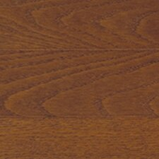 "Color Plank 4"" Solid Red Oak Flooring in Mocha"
