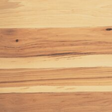 "Specialty Plank 4"" Solid Hickory Flooring in Natural"