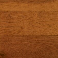 "Specialty Plank 5"" Solid Hickory Flooring in Spice"