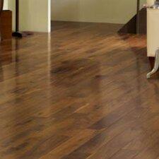 "Character Plank 4"" Solid Walnut Flooring"