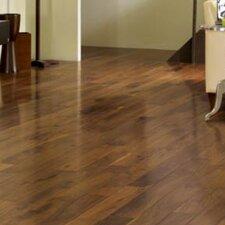 "Character Plank 5"" Solid Walnut Flooring"