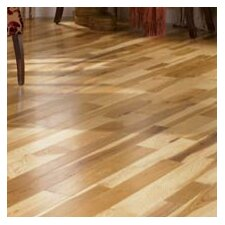 """Character Plank 4"""" Solid Hickory Flooring"""