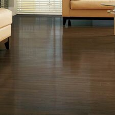 "Value Strip 2-1/4"" Solid White Oak Flooring in Dark Chocolate"