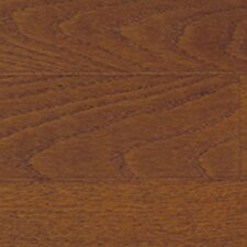 "Color Strip 2-1/4"" Solid Red Oak Flooring in Mocha"