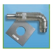 Commercial Water Heater Gas Valve