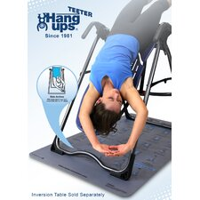 Better Back Inversion Program Mat