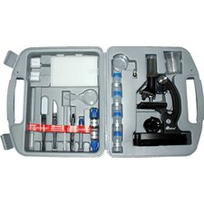 <strong>iOptron</strong> 84 Piece Microscope Kit