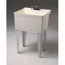 Floor Mounted Service Sink