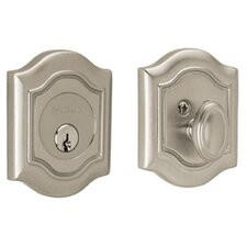 """Bethpage 3.5"""" Deadbolt with Single Cylinder"""