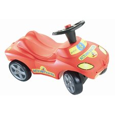 Children's Action Racer in Red