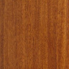 <strong>Hawa Bamboo</strong> SAMPLE - Solid Exotic Santos Mahogany in Natural