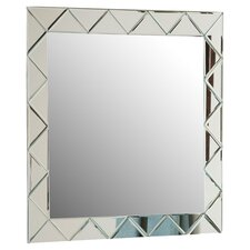 <strong>Decor Wonderland</strong> Luciano Wall Mirror