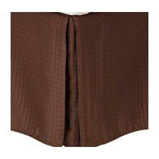 Café Bed Skirt