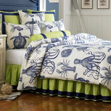 Oceana Suite Bedding Collection
