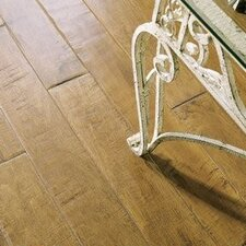 "7"" Engineered Maple Flooring in Burlap"