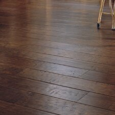 "<strong>Virginia Vintage</strong> 5"" Engineered Maple Flooring in Chicory"