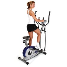 <strong>Body Flex</strong> Magnetic Cardio Dual Trainer
