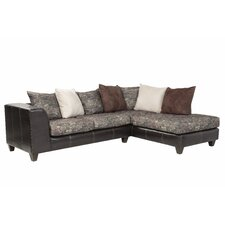 True Timber Camouflage Sectional Sofa