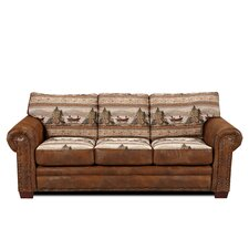 <strong>American Furniture Classics</strong> Alpine Lodge Sofa