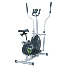 <strong>Body Rider</strong> Cardio Dual Trainer with Seat