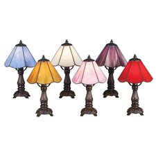 Americana Nouveau Signature Series Mini Table Lamp (Set of 6)