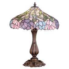 """Wisteria 20"""" H Table Lamp"""