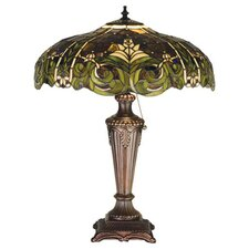 Tiffany Bavarian Table Lamp
