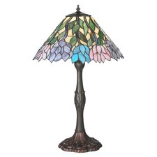 """Wisteria 28"""" H Table Lamp"""