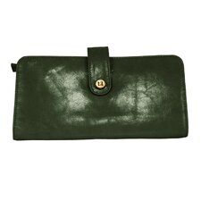 <strong>Latico Leathers</strong> Mimi in Memphis Patricia Clutch / Wallet