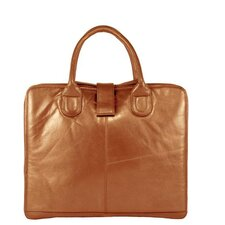 <strong>Latico Leathers</strong> Mimi in Memphis Leather Laptop Briefcase