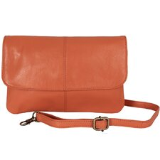 <strong>Latico Leathers</strong> Mimi in Memphis Lidia Cross-Body Bag