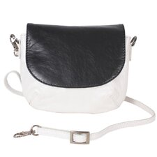 ColorBlock Brandie Shoulder Bag