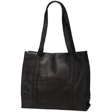 <strong>Latico Leathers</strong> Heritage Downtown East/West Tote Bag