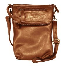<strong>Latico Leathers</strong> Mimi in Memphis Mina Small Shoulder Bag
