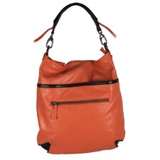 ColorBlock Rosie Hobo Bag