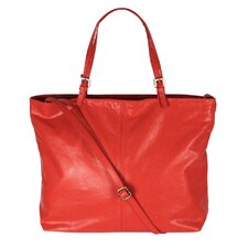 <strong>Latico Leathers</strong> Mimi in Memphis Janice Tote / Shoulder Bag