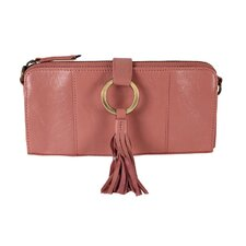 Emmanuelle Cross-Body Bag