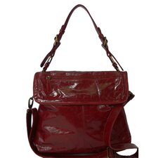 <strong>Latico Leathers</strong> Mimi Flapover Shoulder Bag