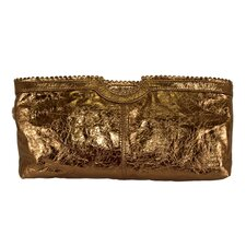 Art Carlie Sheen Clutch