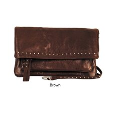 Mimi in Memphis Jennie Medium Foldover Cross-Body Organizer