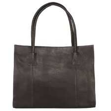 <strong>Latico Leathers</strong> Heritage Broadway Tote Bag